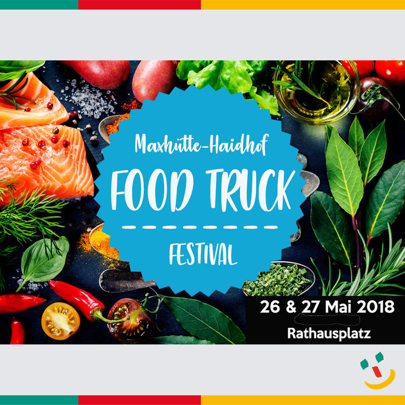 1. Food-Truck-Festival 2018