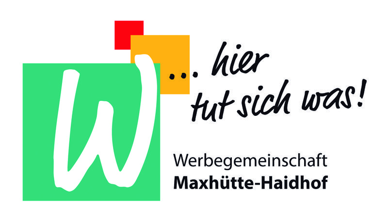 Werbegemeinschaft Maxhutte Haidhof Stadt Maxhutte Haidhof