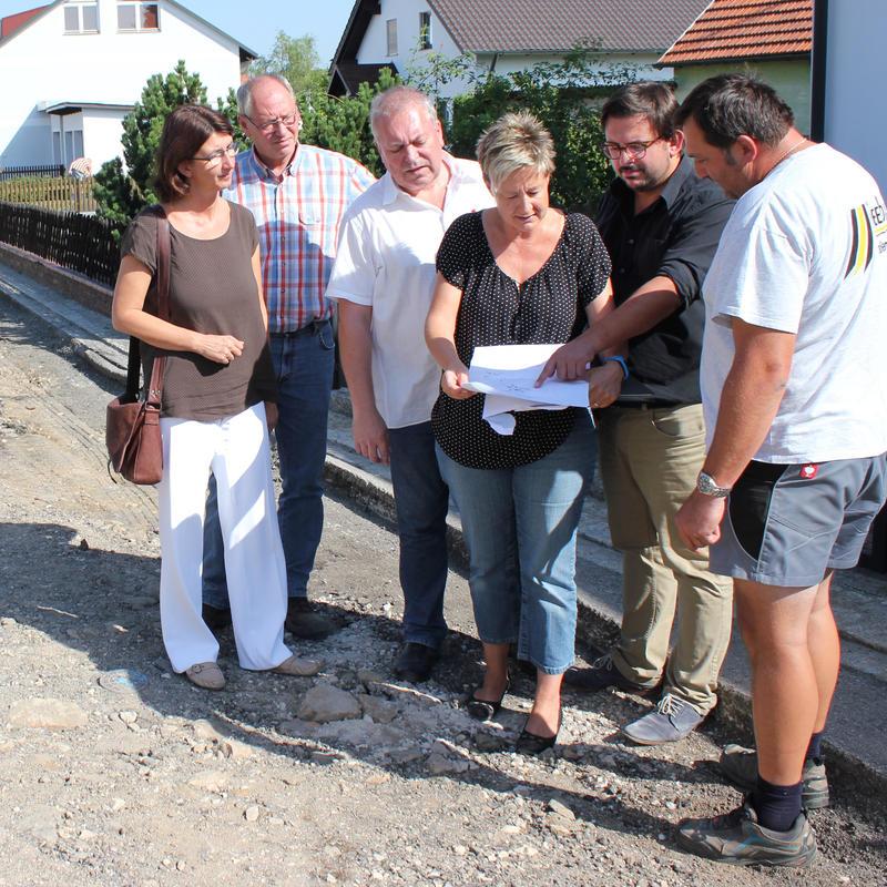 Strabag Wackersdorf